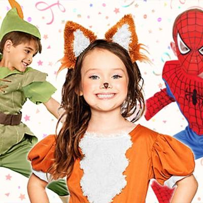 Карнавальные костюмы, все для праздника