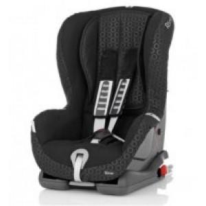 Автомобильное детское кресло Britax romer DUO PLUS 9-18 кг напрокат