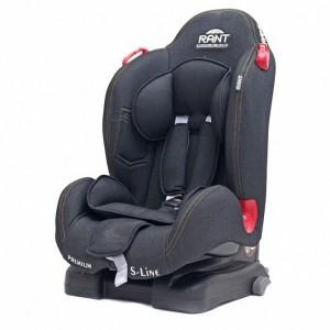 Автокресло Rant Premium Isofix 9-25 кг