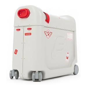 Детский чемодан-кроватка Jetkids