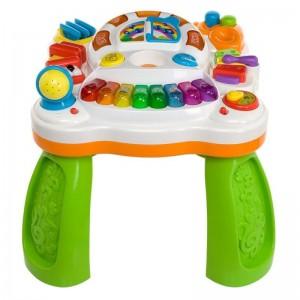 Развивающий музыкальный столик Weina
