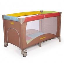 Манеж-кровать Baby Care Arena