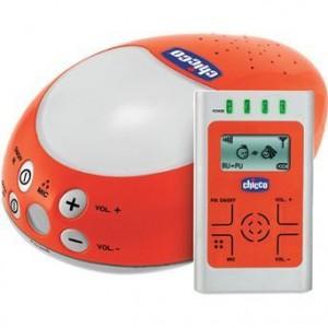 Радионяня Chicco Baby Control Digital