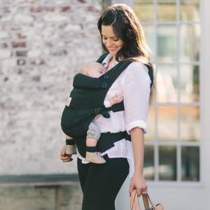 Эрго рюкзак Ergo Baby  ADAPT  «Черный»